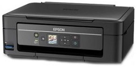 Драйвер для Epson Expression Home XP-302