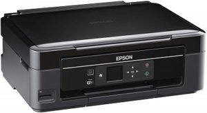 Драйвер для Epson Expression Home XP-306