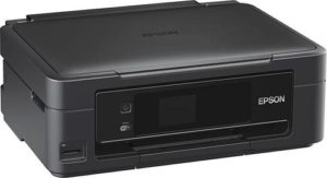 Драйвер для Epson Expression Home XP-402