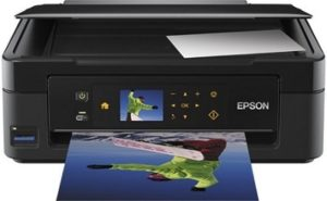 Драйвер для Epson Expression Home XP-403