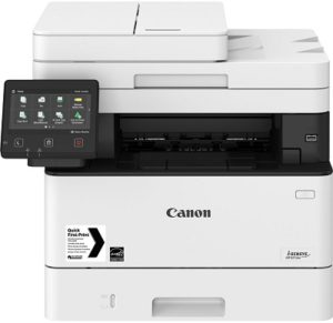 Драйвер для Canon i-SENSYS MF421dw