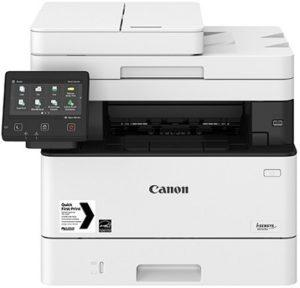 Драйвер для Canon i-SENSYS MF428x