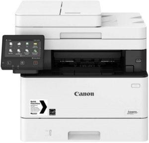 Драйвер для Canon i-SENSYS MF429x