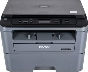 Драйвер для Brother DCP-L2500DR