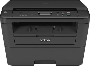 Драйвер для Brother DCP-L2520DWR