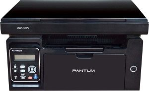 Драйвер для Pantum M6500W