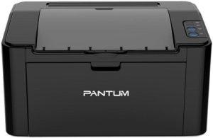 Драйвер для Pantum P2500W