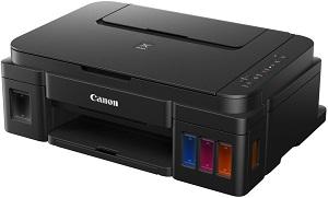 Драйвер для Canon PIXMA G3400