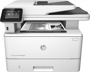 Драйвер для HP LaserJet Pro M426fdn