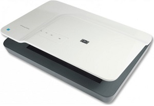 Драйвер для HP Scanjet G3110