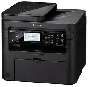 Драйвер для Canon i-SENSYS MF232w
