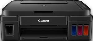 Драйвер для Canon PIXMA G2400