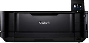 Драйвер для Canon PIXMA MG5140