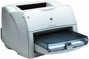 Драйвер для HP LaserJet 1300