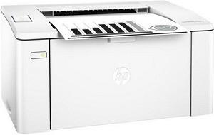 Драйвер для HP LaserJet Pro M104w
