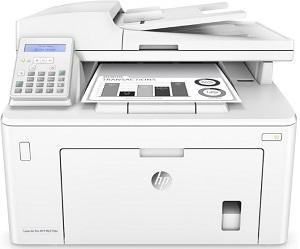 Драйвер для HP LaserJet Pro MFP M227sdn
