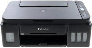 Драйвер для Canon PIXMA G2415