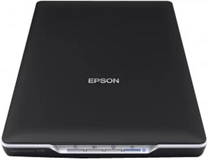 Драйвер для Epson Perfection V19