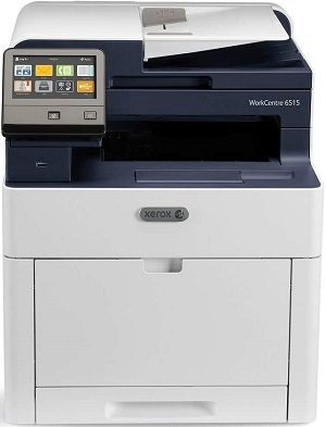 Драйвер для Xerox WorkCentre 6515