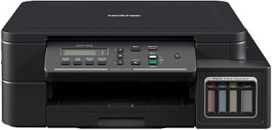 Драйвер для Brother DCP-T310