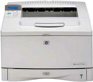 Драйвер для HP LaserJet 5100