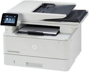 Драйвер для HP LaserJet Pro M426dw