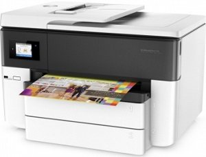 Драйвер для HP Officejet Pro 7740