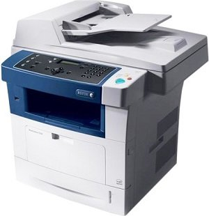 Драйвер для Xerox WorkCentre 3550
