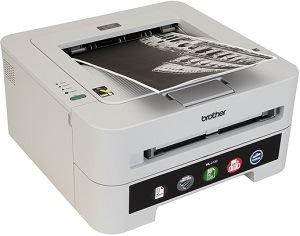 Драйвер для Brother HL-2130R