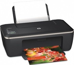 Драйвер для HP Deskjet Ink Advantage 2515