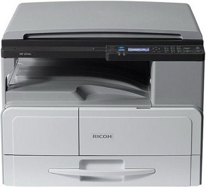 Драйвер для Ricoh MP 2014D