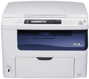 Драйвер для Xerox WorkCentre 6025