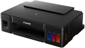 Драйвер для Canon PIXMA G1510