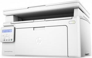 Драйвер для HP LaserJet Pro MFP M132nw