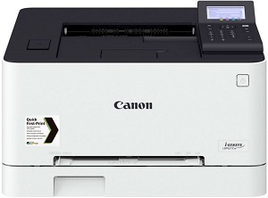 Драйвер для Canon i-SENSYS LBP664Cx