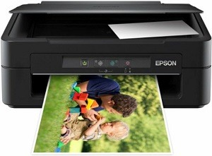 Драйвер для Epson Expression Home XP-103
