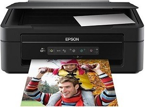 Драйвер для Epson Expression Home XP-207