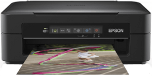 Драйвер для Epson Expression Home XP-225