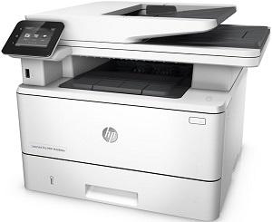 Драйвер для HP LaserJet Pro M426fdw