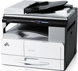 Драйвер для Ricoh MP 2014
