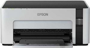 Драйвер для Epson M1120