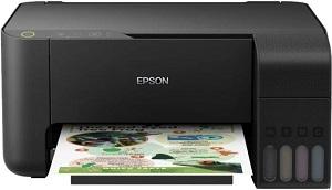 Драйвер для Epson L3100